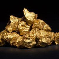 Самые крупные золотые самородки в мире