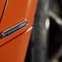 Mazda выпустила юбилейную версию MX-5