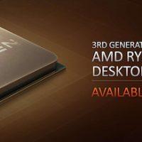 Подробности о новом процессоре AMD Ryzen 3000