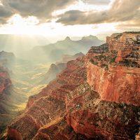 Национальному парку Гранд-Каньон 100 лет
