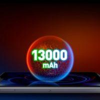 Ulefone Power 5S — 13000 mAh по доступной цене