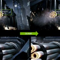 Технология DLSS опробована в Battlefield V и Metro Exodus