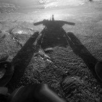 Goodbye, Oppy: марсоход Opportunity завершил свою миссию