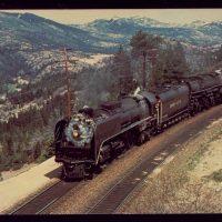 Краткая история расцвета и упадка железных дорог в Америке