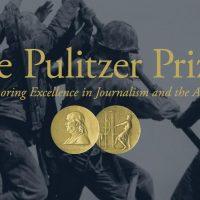 Истории фотографий, удостоенных Пулитцеровской премии