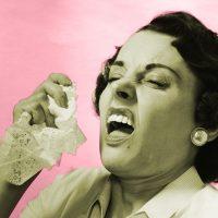 Интересные факты об аллергиях