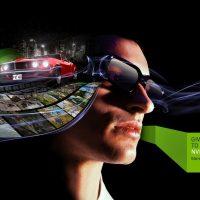 Nvidia прекращает работу технологии 3D Vision