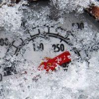 Любопытные факты о самых низких температурах