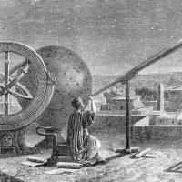 Чудеса древнегреческой инженерной мысли (часть 1)
