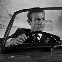 Агент 007: автомобили Джеймса Бонда (часть 1)