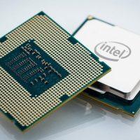 Intel подготовили мобильные процессоры 10 поколения.