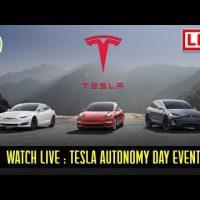 Некоторые подробности о собственном процессоре Tesla