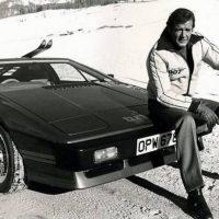 Агент 007: автомобили Джеймса Бонда (часть 2)