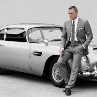 Агент 007: автомобили Джеймса Бонда (часть 3)