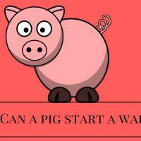 Casus belli: самые абсурдные поводы для объявления войны
