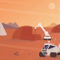 NASA объявило финалистов конкурса 3D-Printed Habitat Centennial Challenge