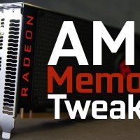 Теперь можно настраивать тайминги на видеокартах Radeon