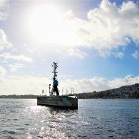 Sea-Kit – первое беспилотное грузовое судно
