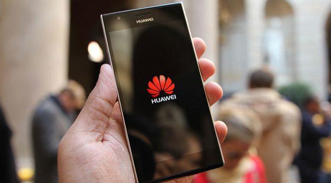 Huawei больше не получит поддержку Google и Android