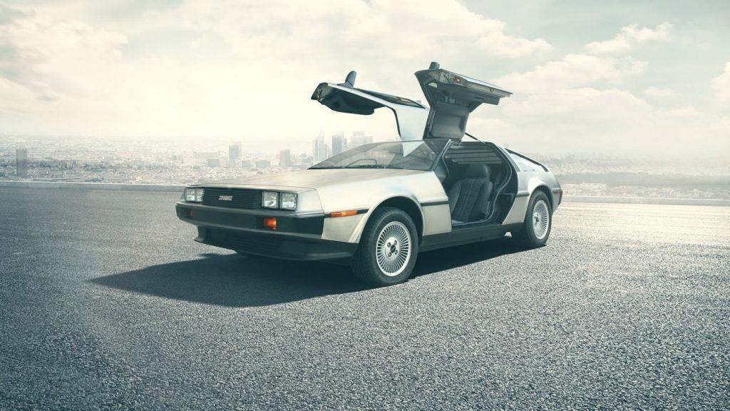 DeLorean DMC-12: прошлое автомобиля, который отправился назад в будущее