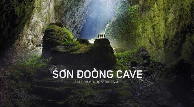 Шондонг – самая крупная пещера в мире