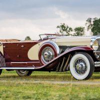 Duessenberg — лучшие автомобили в истории