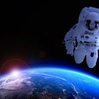 «Парни что надо!»: как выбирают астронавтов?