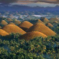 Самые необыкновенные ландшафты нашей планеты