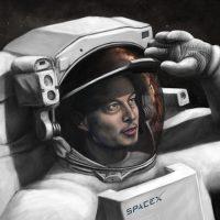 Скафандры будущего: совершенная одежда и снаряжение для космонавтов