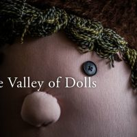 Нагоро – долина кукол в Японии ?
