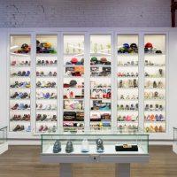 Аукционный дом Sotheby's продал уникальную коллекцию кроссовок