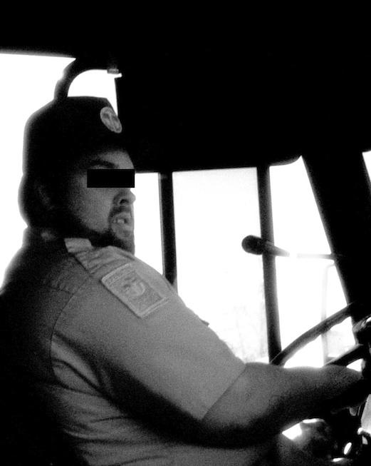 Пит Экерт: жизнь через объектив слепого фотографа