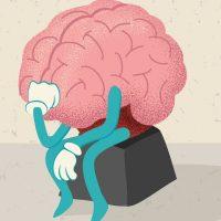Невероятные способности человеческого мозга