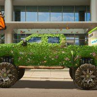 Как сделать автомобили более экологичными? ?
