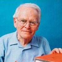 Дэвид Уоррен: история изобретателя «чёрного ящика»