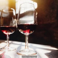 AurumRed Gold – самое дорогое вино в мире ?