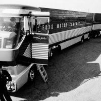 Ford «Big Red» Gas Turbine Truck — газотурбинный монстр 1964 года