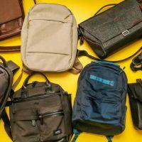 Как выбрать идеальный рюкзак? ?