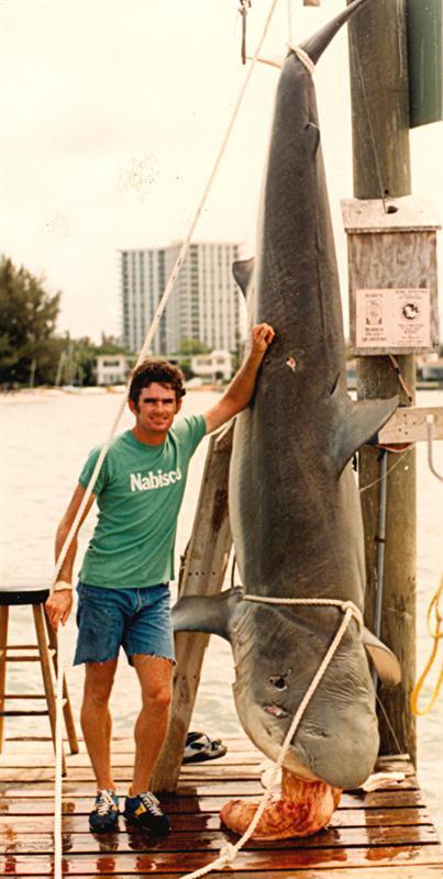 Самые крупные рыбы, пойманные человеком