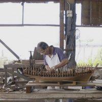 История судостроительного ремесла в Макао