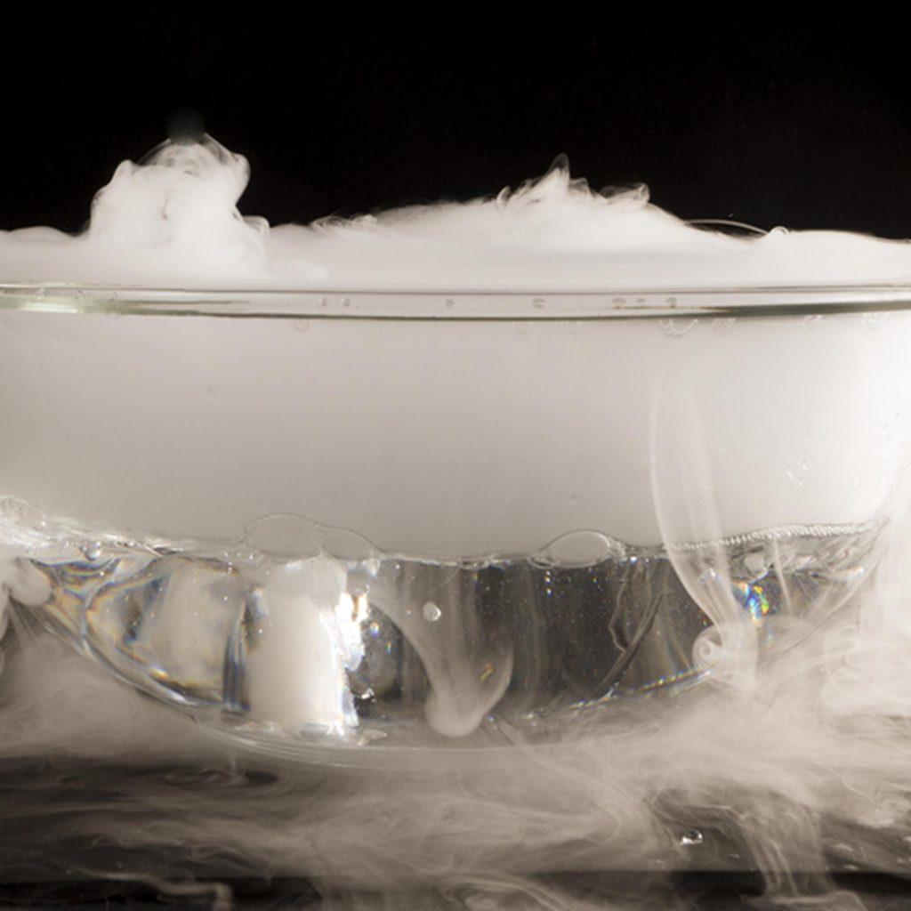 Необычные формы и состояния воды, о которых вы не знали