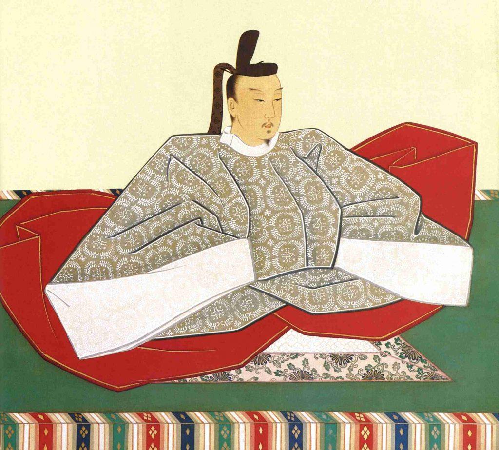 Император Го-Комацу