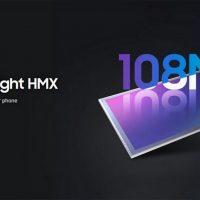 Первый в мире фотосенсор для смартфона на 108 Мп от Samsung и Xiaomi
