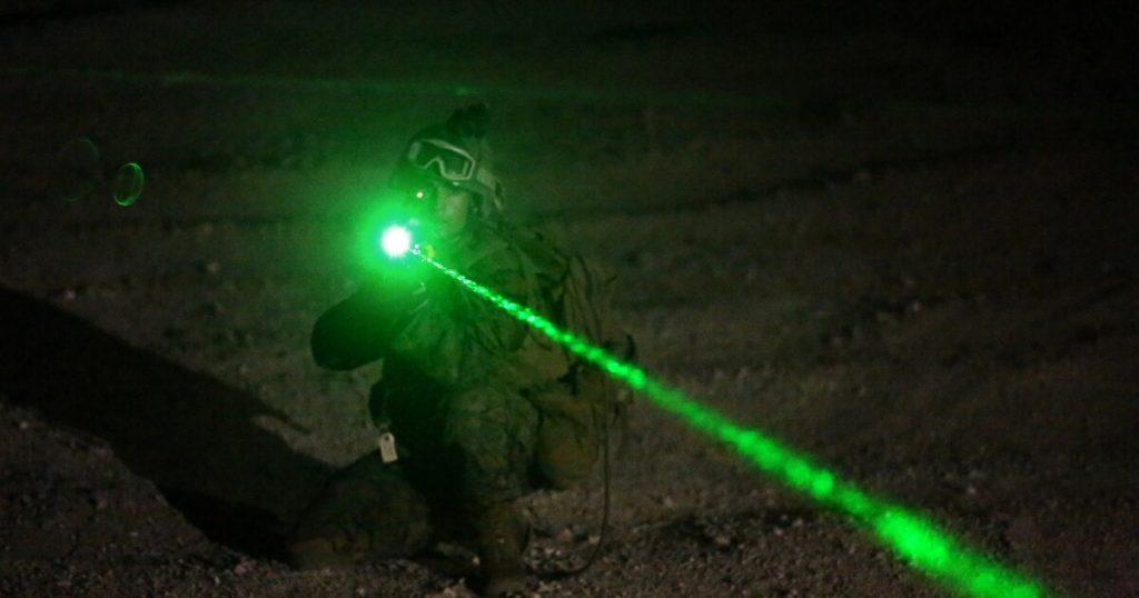 «Говорящее» плазменное оружие LIPE