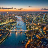 Самые знаменитые мосты Лондона (часть 2)