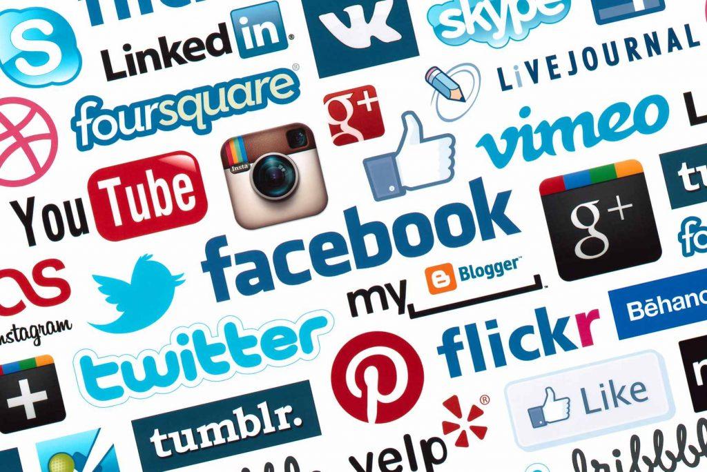 Обзор статистики социальных сетей