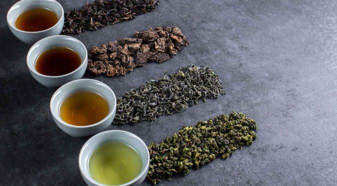 Самый дорогой чай в мире 🍃🍵