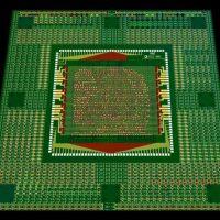 RV16X-NANO: первый чип с транзисторами на углеродных нанотрубках