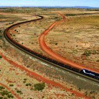 Самые длинные и тяжёлые поезда в мире?