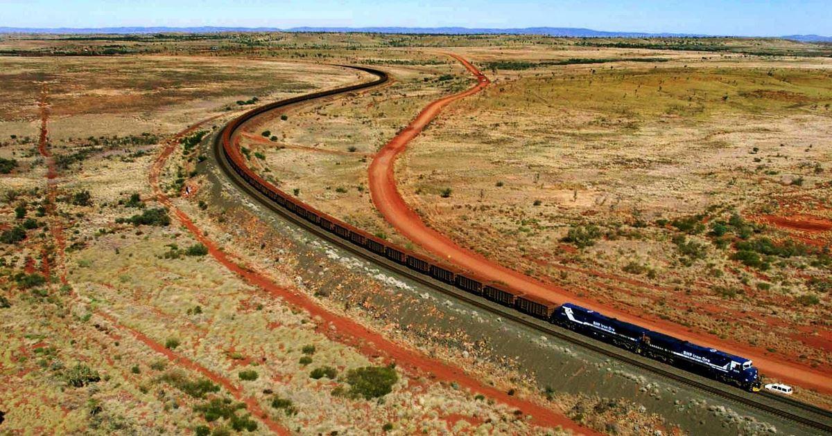 сравнению стационарными самый длинный поезд в мире фото они будут